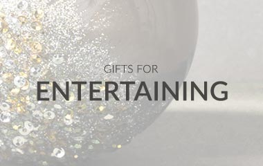 Shop gifts for entertaining