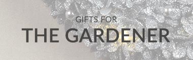 Shop gifts for the gardener